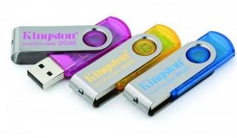 USB Quà Tặng In Logo Theo Yêu Cầu